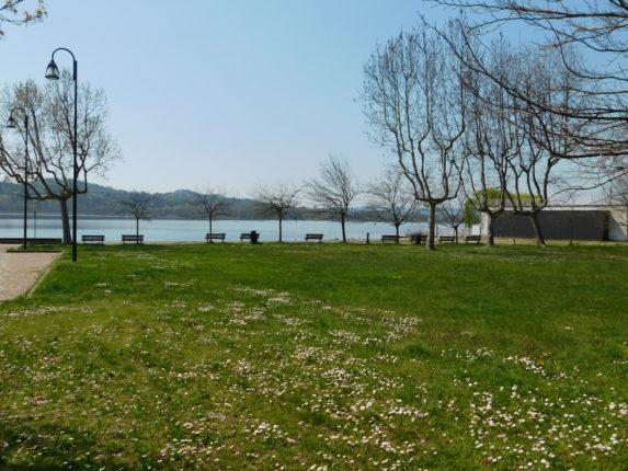 Lago di Varere